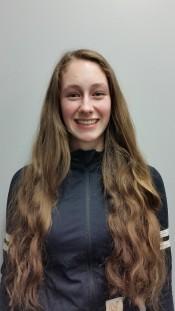 8 Sarah Rostron [Coach Sarah]